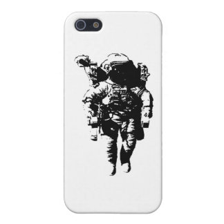 Astronaut in Space iPhone 5/5S Cover