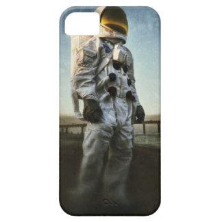 Astronaut Major Tom iPhone 5 Covers