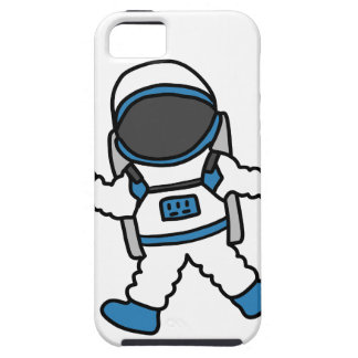 ASTRONAUT shirts, accessories, gifts Case For The iPhone 5