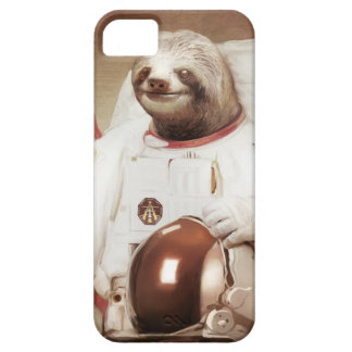 astronaut sloth case for the iPhone 5