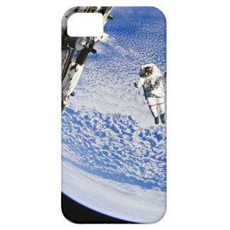 Astronaut Spacewalk iPhone 5 Covers