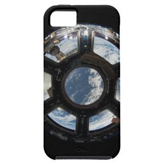 Astronauts View from Space Station Tough iPhone 5 Case