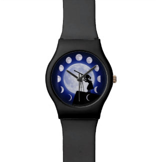 Astronomer's Watch