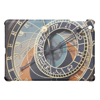 Astronomical Clock Case For The iPad Mini
