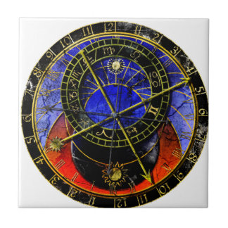 Astronomical Clock Tile