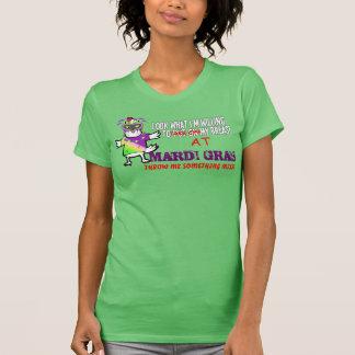 AT MARDI GRAS T-Shirt
