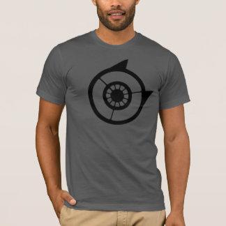 Ataxia Logo & QRcode T T-Shirt
