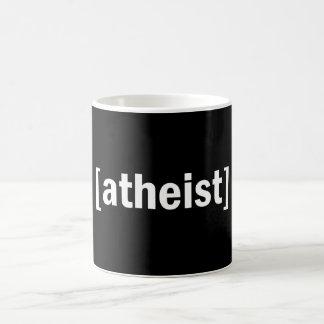 [atheist] basic white mug