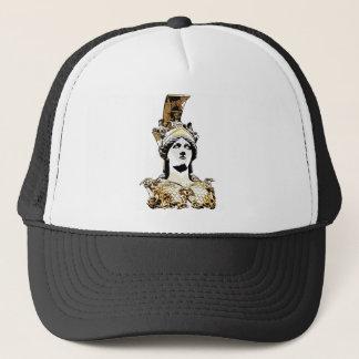 ATHENA PALLAS TRUCKER HAT