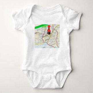 Athens, Greece Baby Bodysuit
