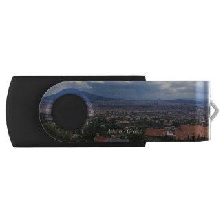Athens – Greece USB Flash Drive