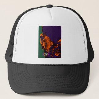 Athlete Trucker Hat