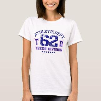 ATHLETIC DEPT. TEENS DIVISION T-Shirt