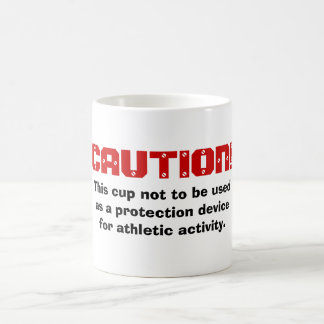 Athletic Mug