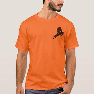 Athletic Orange Zuft T-Shirt