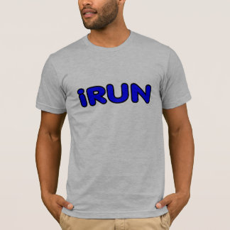 Athletic shirt. T-Shirt