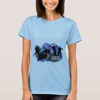 Athletics Woman T-shirt