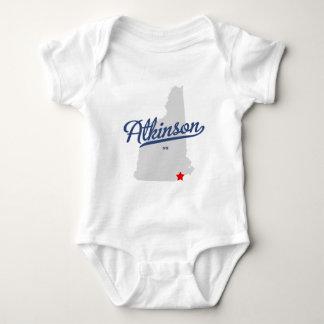 Atkinson New Hampshire NH Shirt