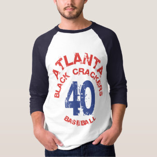 atlanta black crackers alternate T-Shirt