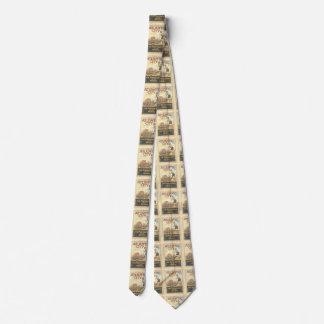 Atlantic City 1920s Tie