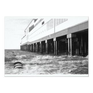 Atlantic City, N.J. Card