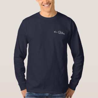 Atlantic Sailfish Men's Dark Apparel T-Shirt