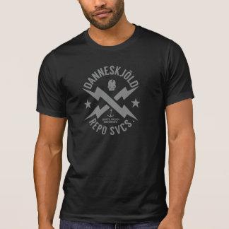 Atlas Shrugged Danneskjold Repos T Shirts