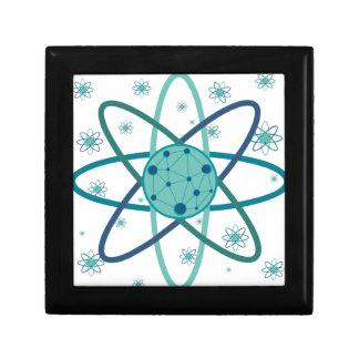 Atom Gift Box