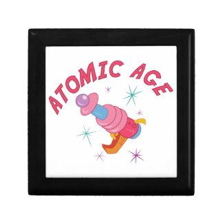 Atomic Age Gift Box