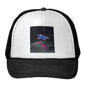 Atomic Flower Cap