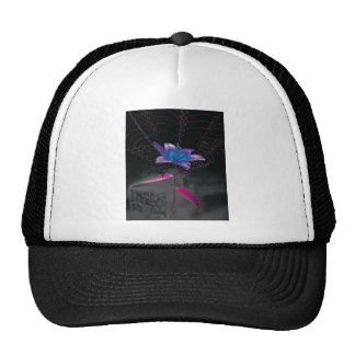 Atomic Flower Hats