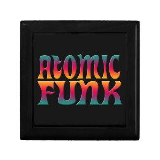 ATOMIC FUNK GIFT BOX