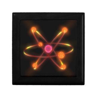 Atomic Gift Box