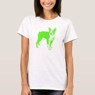 Atomic Green Boston T-Shirt
