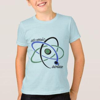 Atomic Solace Kid's Tee