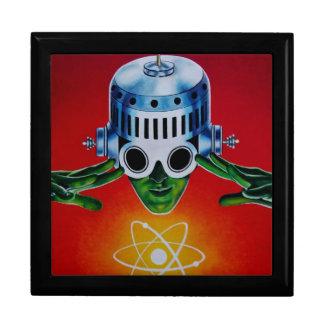 ATOMIC SPACEMAN GIFT BOX