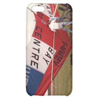 'Attaching the Wing' iPhone 4 Case