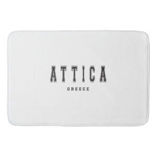 Attica Greece Bath Mat