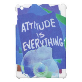 attitude is everything case for the iPad mini