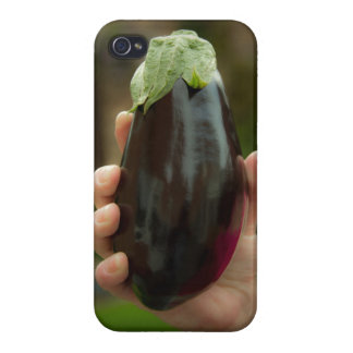 Aubergine Savvy iPhone 5 Case
