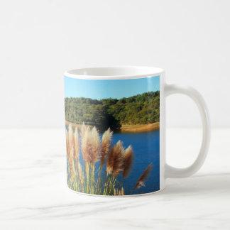 Auckland Hanua Ranges Coffee Mug
