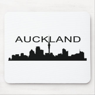Auckland Mouse Pad