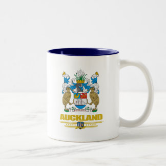Auckland Two-Tone Coffee Mug