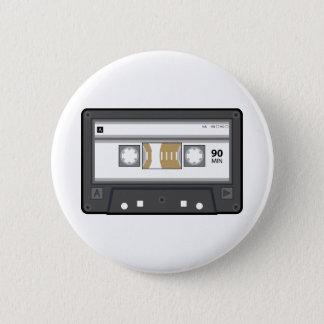 Audio Cassette Button