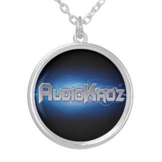 AudioKaoz Necklace
