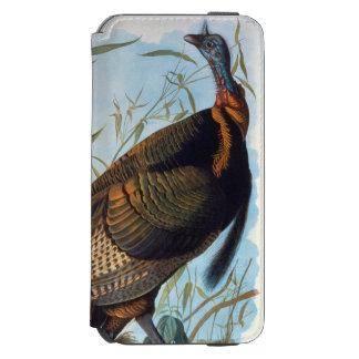 Audubon: Wild Turkey Incipio Watson™ iPhone 6 Wallet Case