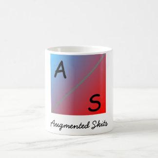 Augmented Skits Logo Mug
