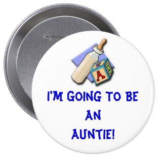 Auntie Button