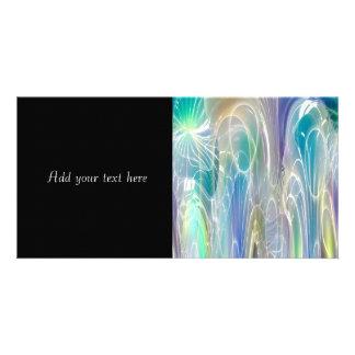 Aurora Borealis Fantasy Abstract Art Photo Cards