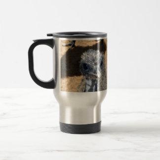 Aussie_Baby_Emu,_Travel_Mug. Travel Mug